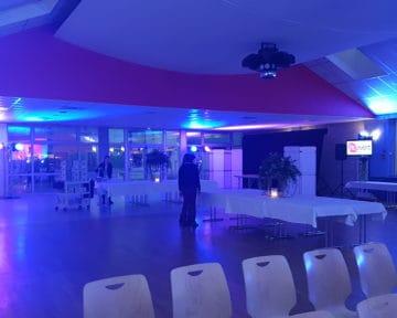 Pic-Event Organisation evenement ceremonie entreprise