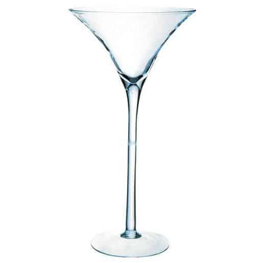 Location_ vase martini 70cm