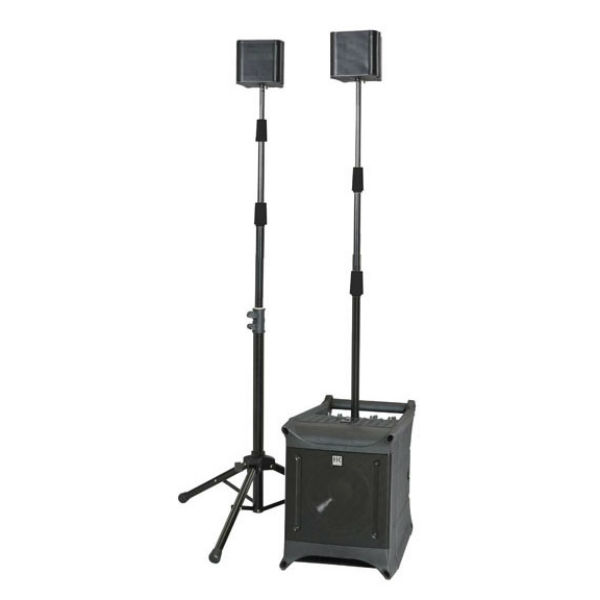 location sono amplifiee lucas nano 300
