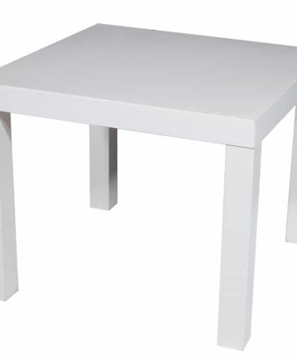 Pic-Event Location Table basse bois blanche