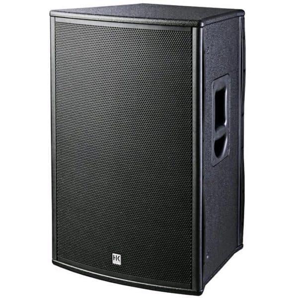Pic-Event Location Sono Enceinte Systeme HK Audio PULSAR PL 115 FA