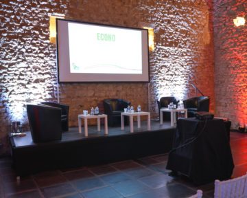 Pic-Event Organisation conference entreprise chateau preisch