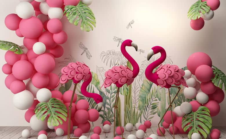 Pic-Event Decoration Ballons